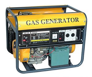 Gas-Generator-power-inverters - Emergency Power